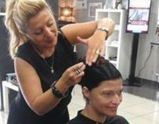 France Hair - Coiffure mariage