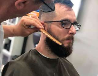Salon France Hair - Coiffures Hommes